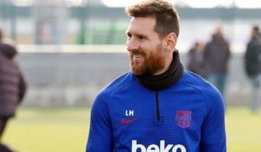 En España revelan que Messi ya fue elegido como el ganador del Balón de Oro
