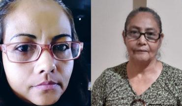Familia migrante se reencontrará en caravana tras 30 años