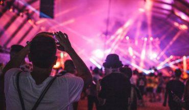 Festival de música electrónica donará parte de sus ganancias a bomberos