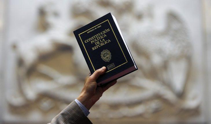 constitucion chilena