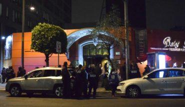 Gobierno de CDMX reporta baja de homicidios en octubre