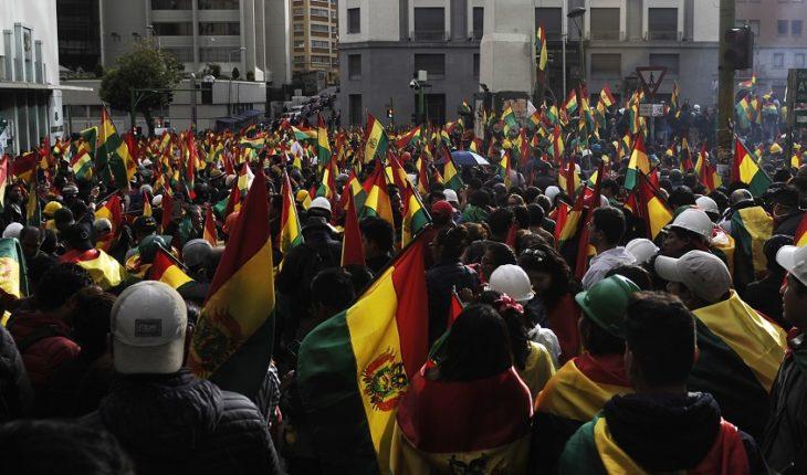 Gobierno de México ofrece asilo a Evo Morales