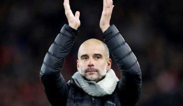 Guardiola podría salir del Manchester City a final de temporada