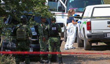 Hallan 7 cadáveres con impactos de bala dentro de vehículos en Tonalá