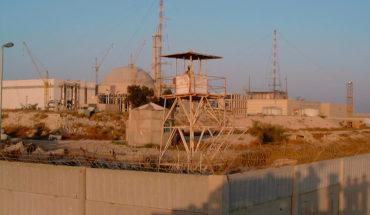 Imagen de la central nuclear de Bushehr (Irán). Foto: Paolo Contri / IAEA Imagebank (CC BY-SA 2.0)