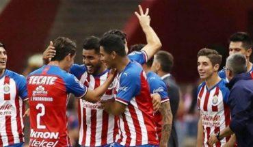Las bajas que piensan Tena y Peláez en Chivas para el Torneo Clausura 2020
