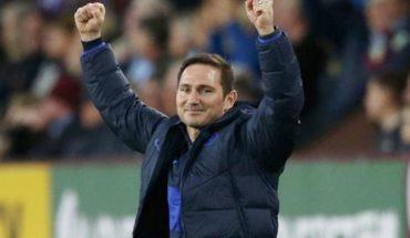 Las duras multas que Frank Lampard impone a la plantilla del Chelsea