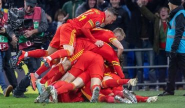 Los 20 equipos clasificados y los 16 que irán a la repesca para la Euro 2020