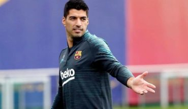Los tres delanteros que baraja Barcelona para reemplazar a Luis Suárez