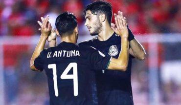 México vs Bermudas: Horarios, canales y alineaciones por la Concacaf Nations League 2019