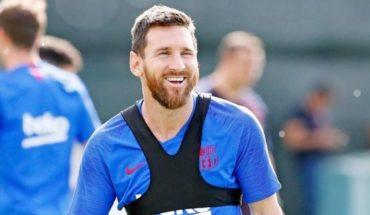 Mbappé no duda y elige como ganador a Messi para el Balón de Oro