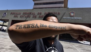 ONG piden a FGR resolver al menos 3 casos al año de ataques a prensa