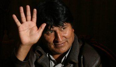 PAN rechaza que México dé asilo a Evo y lo tacha de dictador