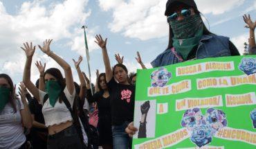 Paros contra el acoso en la UNAM y no dan solución a denuncias
