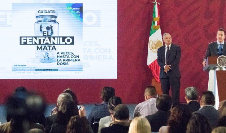 Plan de AMLO contra adicciones: contradictorio y sin recursos