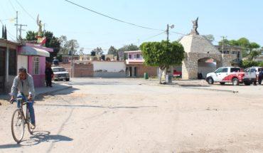 Santa Rosa de Lima, la colonia estigmatizada por la lucha antihuachicol