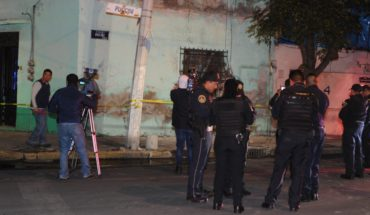 Sube robo a casa habitación con violencia en Álvaro Obregón