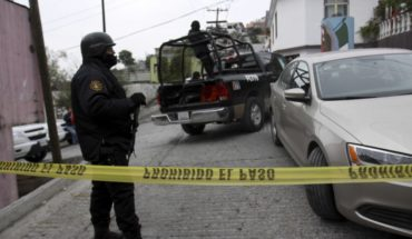 7 bags with human remains find in Monterrey, Nuevo León