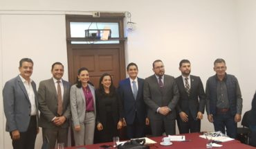 Approved in Commissions, opinion for the creation of inter-municipal body for the treatment of waste