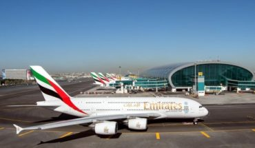 Arab airline 'Emirates' receives permission to operate in Mexico