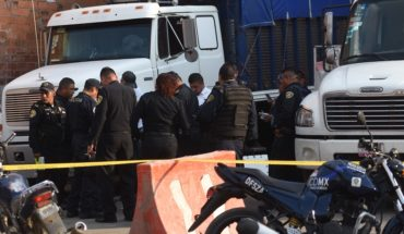 Assault attempt at CDMX Supply Center leaves one dead
