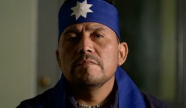"Belén Curamil, ad portas of the trial against his father: ""What is happening in Chile is what the Mapuche people have been denouncing for decades"""