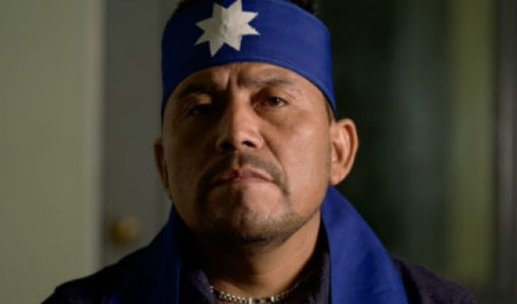 """Belén Curamil, ad portas of the trial against his father: """"What is happening in Chile is what the Mapuche people have been denouncing for decades"""""""