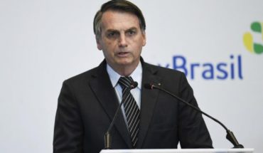 """Bolsonaro: Lula """"is momentarily free, but laden with guilt"""""""