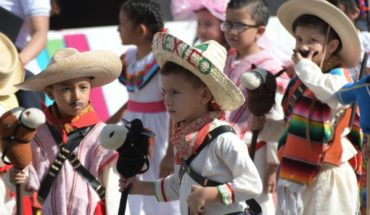 CIX anniversary of the start of the Mexican Revolution, a success: Morelia Town Hall