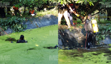 """Child loses life drowned as he falls into a """"pot"""" of agricultural water, in Uruapan"""