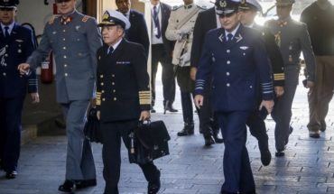 Citation to the Cosena de Piñera takes the applause of José Antonio Kast and the resounding rejection of the opposition