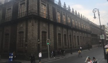 Citibanamex The National Bank of Mexico will open the doors of Valparaiso
