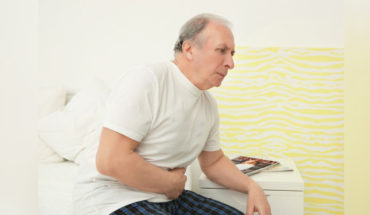 Colon conditions have more impact on quality of life than is thought to be