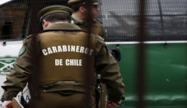 Comptroller instructed Carabineros summaries to investigate allegations of nicknames in the uniform