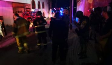 Criminal group burns vehicles and kills people to sabotage operatives