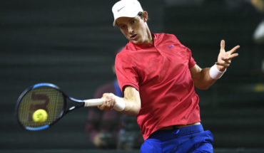 Davis Cup: Jarry fell to Pella in first cross against Argentina