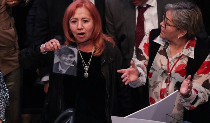Does AMLO attack the press? Just give your opinion: CNDH holder