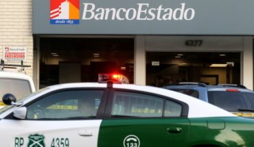 During the night, fires were reported at a police station and two bank branches