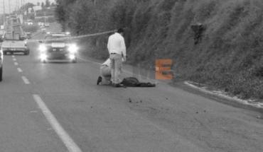 Elderly woman dies in Zamora, Michoacán