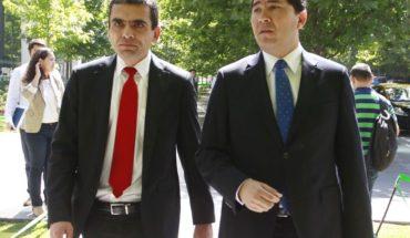 Former prosecutors Gajardo and Norambuena to represent Gustavo Gatica