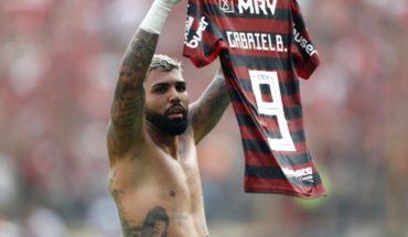 Gabigol knocks down River Plate and leads Flamengo to win his second Copa Libertadores