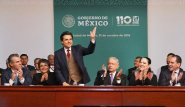 IMSS seeks to correct staff shortage by 2020