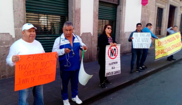 In crisis, JLCM workers are already owed eight fortnight