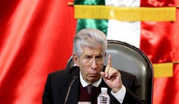 Intelligence Unit investigates former SCT owner Ruiz Esparza