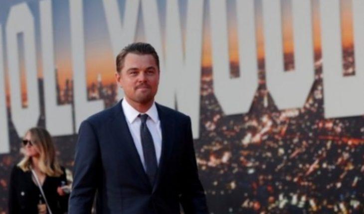 "Jair Bolsonaro accuses Leonardo DiCaprio of ""giving money to burn down the Amazon"""