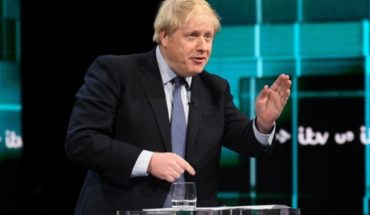 """Johnson vows to execute """"Brexit"""" before end-january"""
