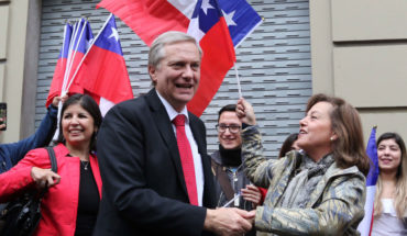 """José Antonio Kast's party and plebiscite: """"We will lead the campaign of No"""""""