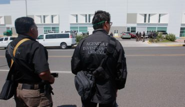 Justice seeks businessman Juan Barreiro, accused of fraud