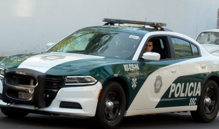 Key points of CDMX's Organic Law for Police initiative