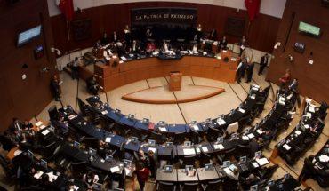 MPs lower senators' salaries and say there is no backdrop